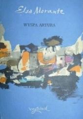 Okładka książki Wyspa Artura Elsa Morante