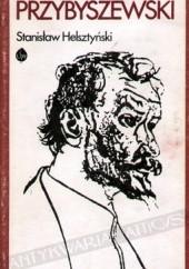 Okładka książki Przybyszewski Stanisław Helsztyński