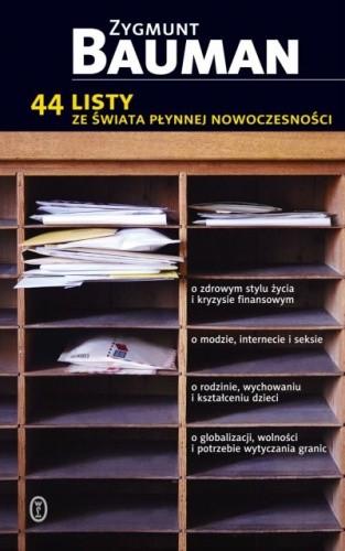 Notatki z lektury obowiązkowej