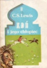 Koń i jego chłopiec - Clive Staples Lewis