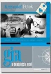 Okładka książki Gra w dwadzieścia pytań