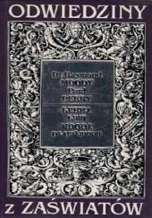 Okładka książki Odwiedziny z zaświatów Raymond A. Moody