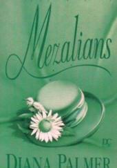 Okładka książki Mezalians Diana Palmer