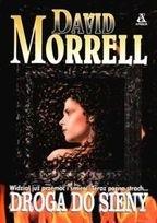 Okładka książki Droga do Sieny David Morrell