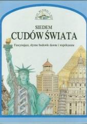 Okładka książki Siedem cudów świata Giovanni Caselli