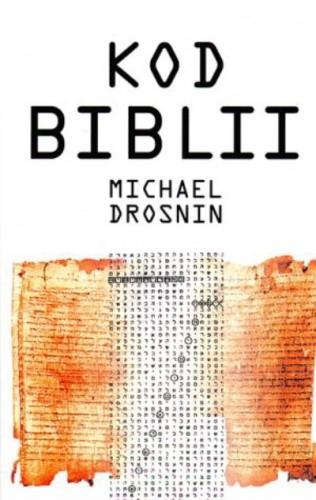 Okładka książki Kod Biblii