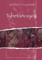 Okładka książki Tybetańczycy