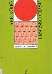 Okładka książki Urwisko czasu Kōbō Abe