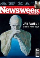 Okładka książki Newsweek Tomasz Jastrun,Robert Ziębiński,Redakcja tygodnika Newsweek Polska