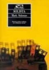 Okładka książki Solista Mark Salzman