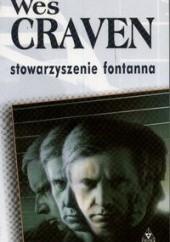 Okładka książki Stowarzyszenie Fontanna