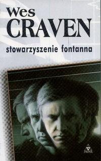 Okładka książki Stowarzyszenie Fontanna Wesley Earl Craven