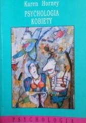 Okładka książki Psychologia kobiety Karen Horney