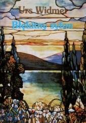 Okładka książki Błękitny syfon