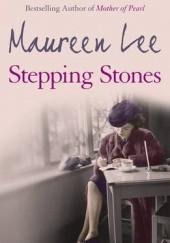 Okładka książki Stepping Stones Maureen Lee