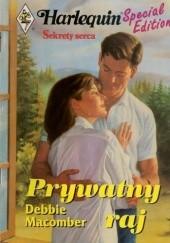 Okładka książki Prywatny raj Debbie Macomber