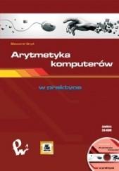 Okładka książki Arytmetyka komputerów