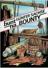 Okładka książki Bunt na Bounty