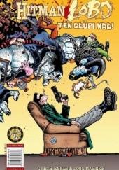 Okładka książki Hitman / Lobo: Ten głupi wał! Garth Ennis,Dough Mahnke