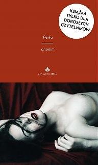 Okładka książki Perła autor nieznany