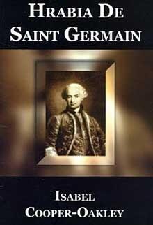 Okładka książki Hrabia de Saint Germain Isabel Cooper-Oakley