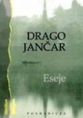 Okładka książki Eseje Drago Jančar