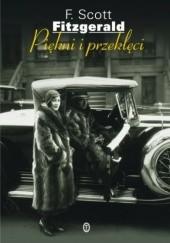 Okładka książki Piękni i przeklęci F. Scott Fitzgerald