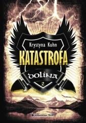 Okładka książki Katastrofa Krystyna Kuhn