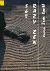 Okładka książki 365 razy zen