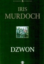 Okładka książki Dzwon Iris Murdoch