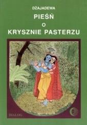 Okładka książki Pieśń o Krysznie Pasterzu Dźajadewa