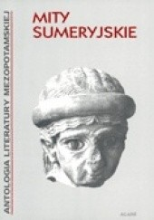 Okładka książki Mity sumeryjskie
