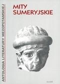 Okładka książki Mity sumeryjskie praca zbiorowa