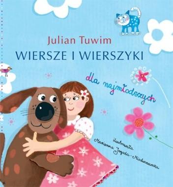 Wiersze I Wierszyki Dla Najmłodszych Julian Tuwim 102954