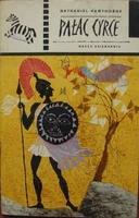 Okładka książki Pałac Cyrce Nathaniel Hawthorne
