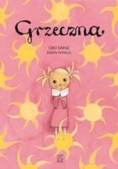 Okładka książki Grzeczna Gro Dahle,Svein Nyhus