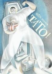 Okładka książki Tato! Svein Nyhus