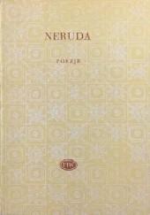Okładka książki Poezje Pablo Neruda