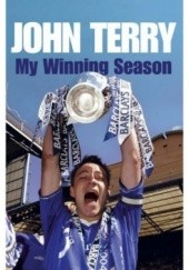 Okładka książki My Winning Season John Terry