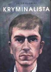 Okładka książki Kryminalista