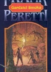 Okładka książki Gardziel smoka Frank E. Peretti