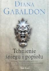 Okładka książki Tchnienie śniegu i popiołu Diana Gabaldon