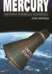 Okładka książki Mercury Steve Whitfield