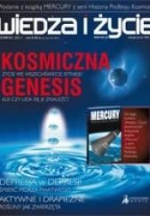 Okładka książki Wiedza i Życie (06/2011) Redakcja Wiedza i Życie