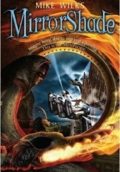 Okładka książki Mirrorshade Mike Wilks
