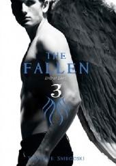 Okładka książki The Fallen 3: End of Days Thomas Sniegoski