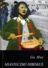 Okładka książki Miasteczko Hibiskus