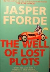 Okładka książki The Well of Lost Plots Jasper Fforde