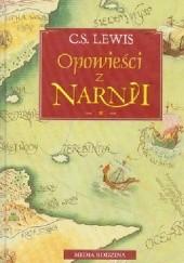 Okładka książki Opowieści z Narnii, tom 1 Clive Staples Lewis