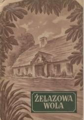 Okładka książki Żelazowa Wola Józef Nyka